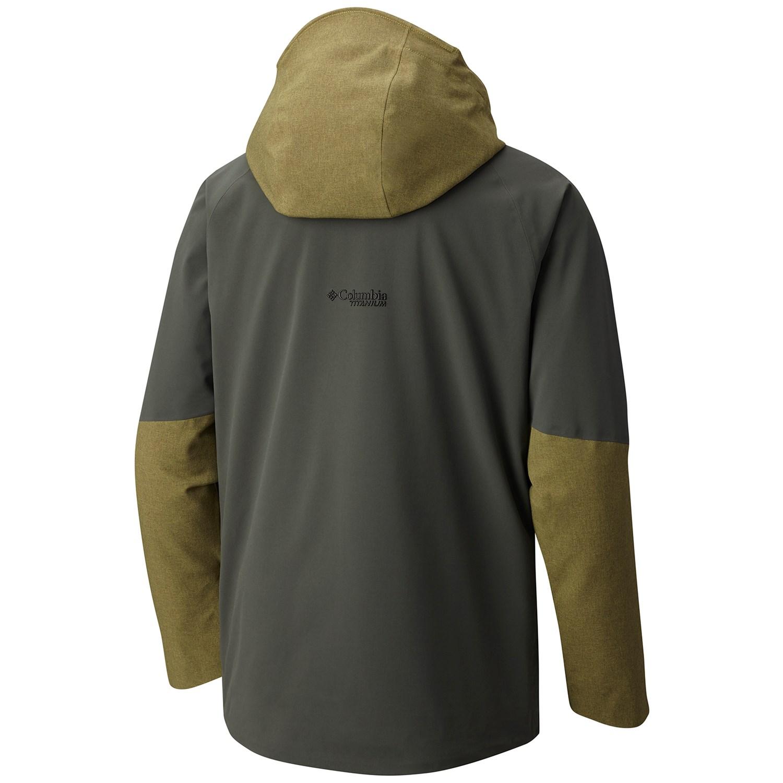 214afb145c9ce Columbia Titanium Powder Keg™ Jacket