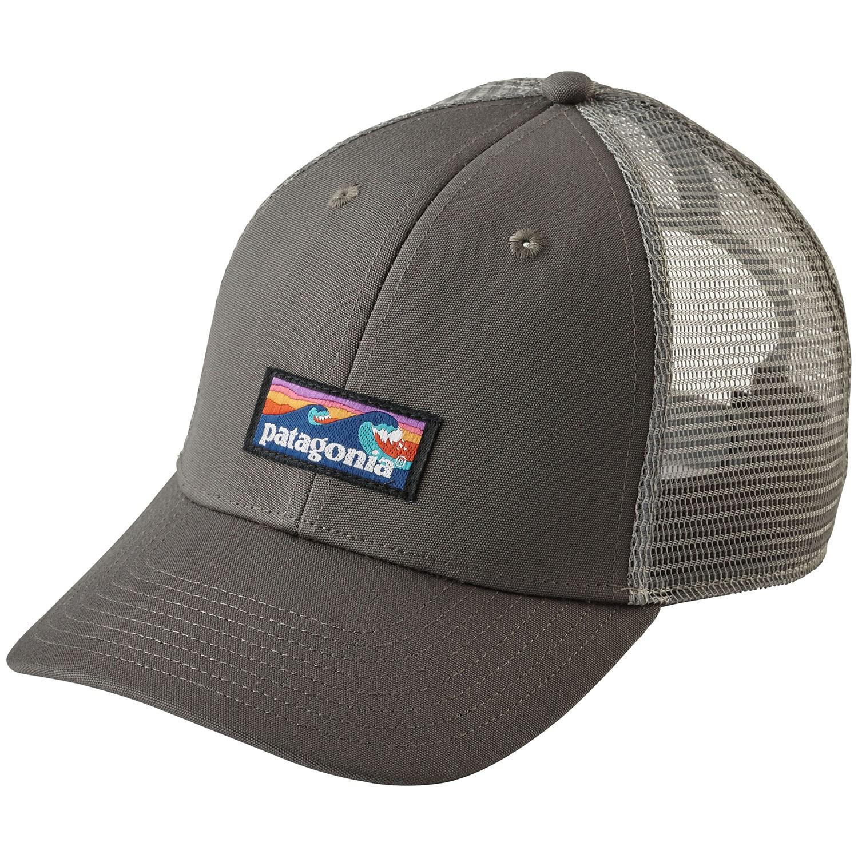 6daee70b Patagonia Board Short Label LoPro Trucker Hat | evo
