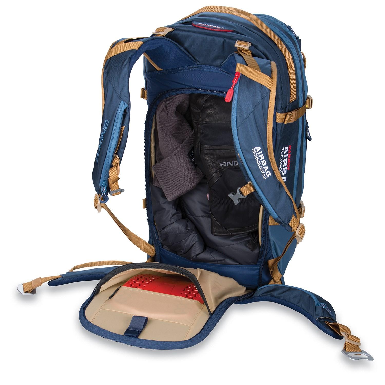 Dakine Poacher RAS 36L Backpack | evo