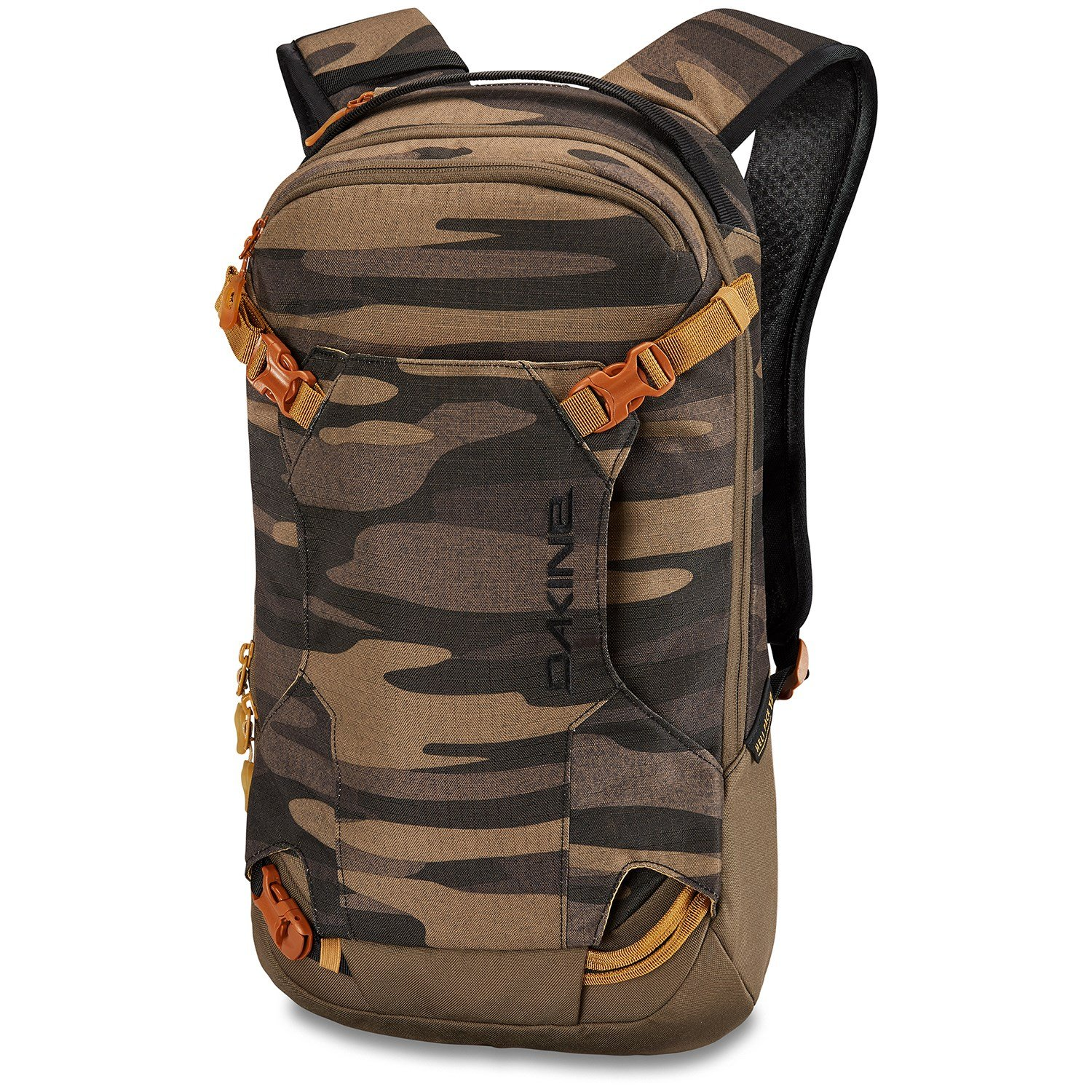 2d59aea41d0 Dakine Heli 12L Backpack