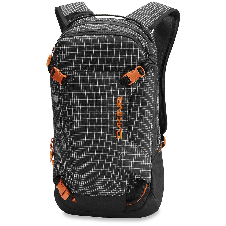 1547ceac1b9 Dakine Heli 12L Backpack   evo