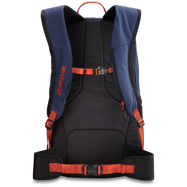 shop for official noveldesign 100% authentic Dakine Mission Pro 18L Backpack | evo