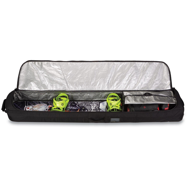 d2c6c8a617 Dakine Low Roller Snowboard Bag