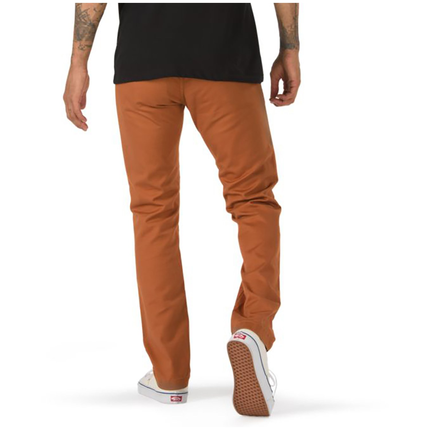 de74417292 Vans Authentic™ Stretch Chino Pants
