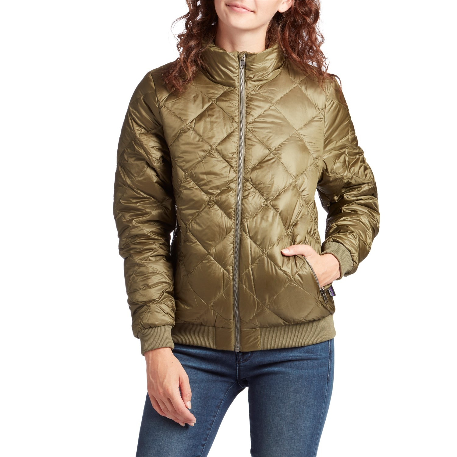 6716d1736 Patagonia Prow Bomber Jacket - Women's