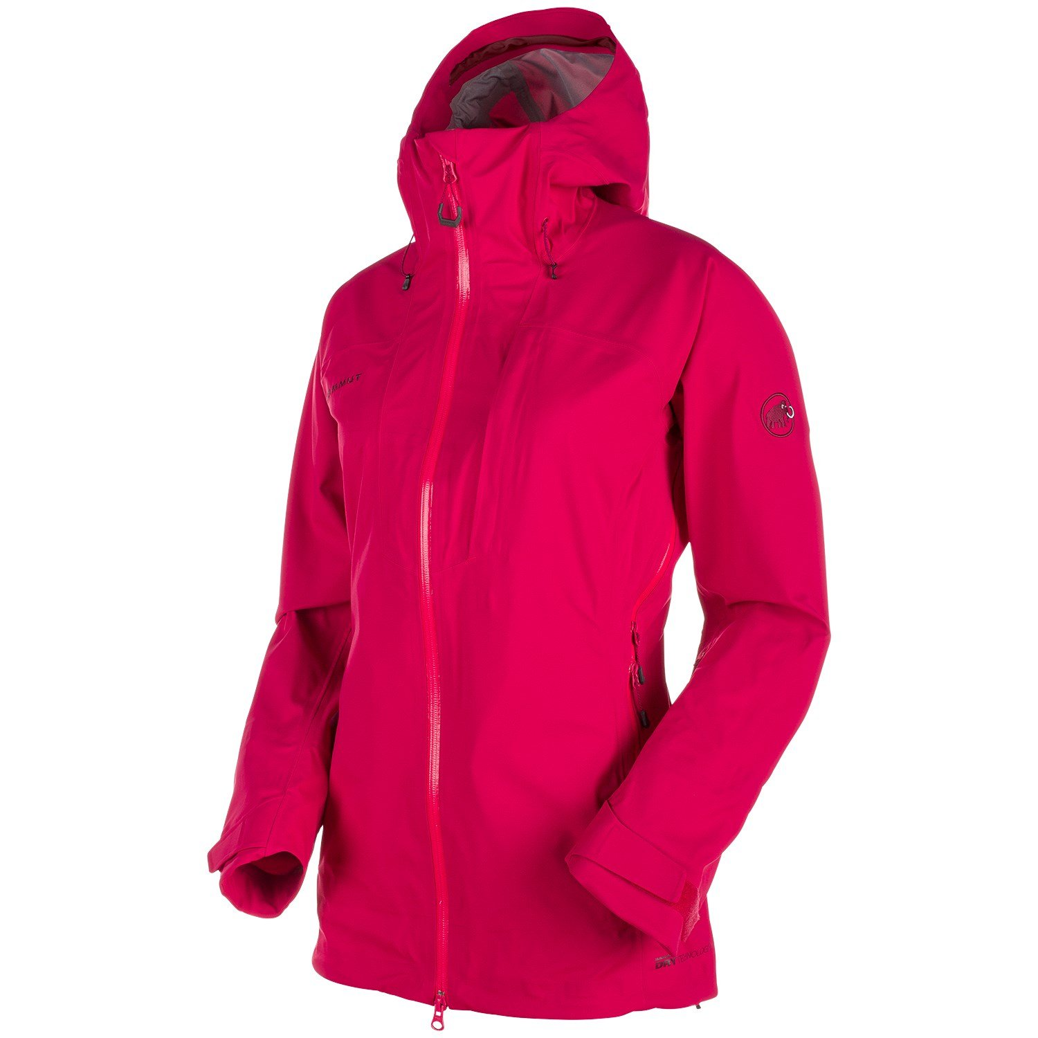special section wholesale online sale online Mammut Luina Tour HS Hooded Jacket - Women's | evo