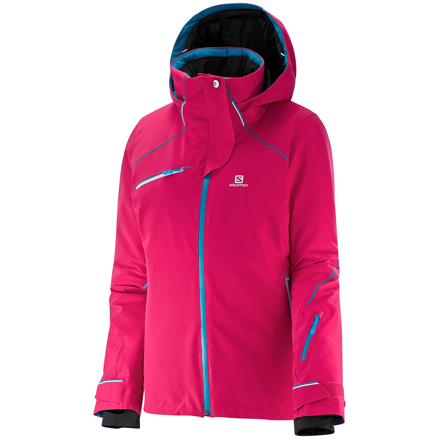 6f375f22 Salomon Speed Jacket - Women's