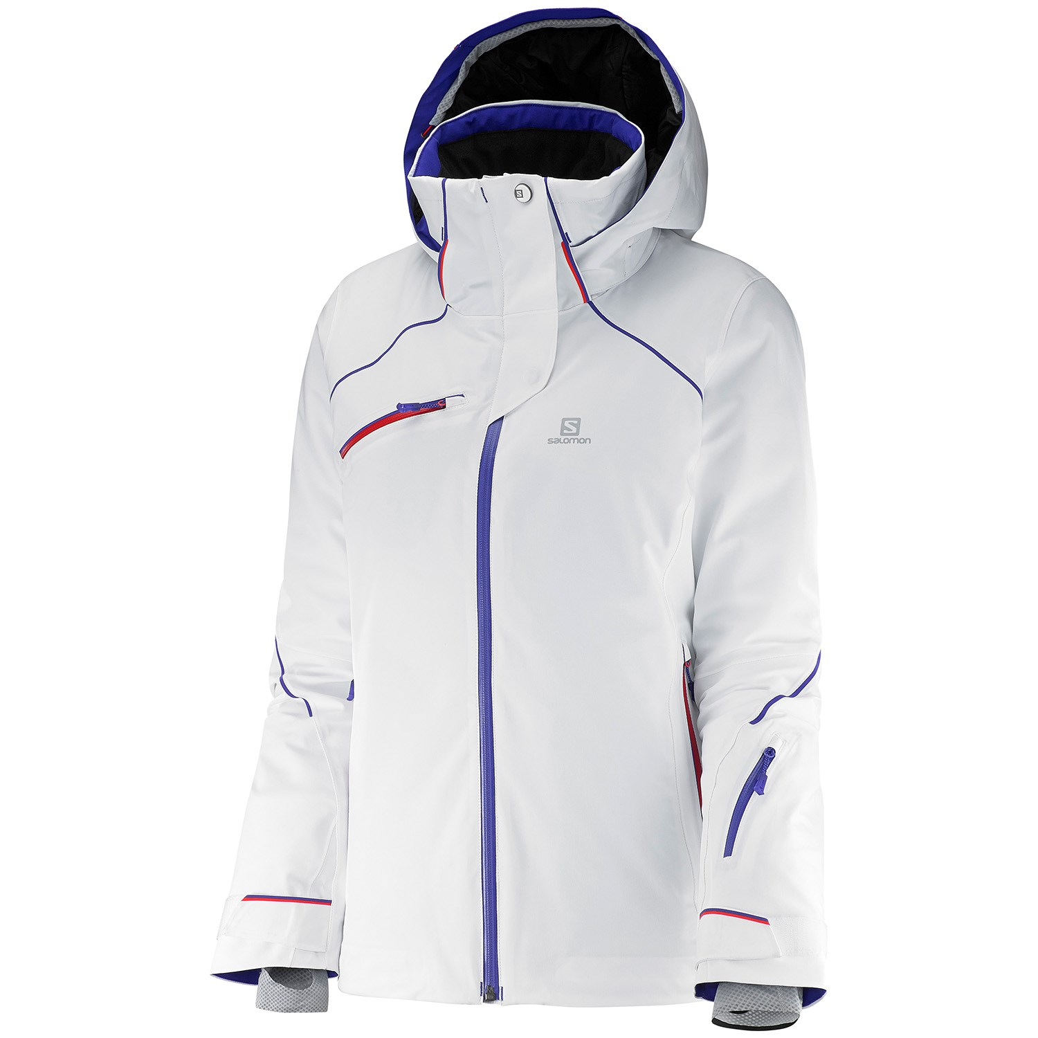 Salomon Speed Jacket Women's