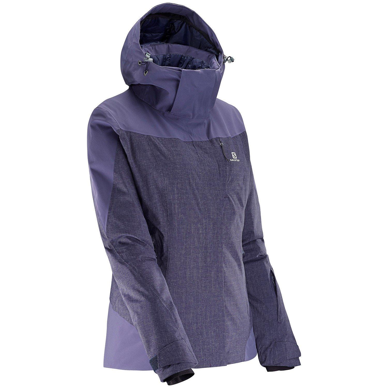 Salomon IceRocket Mix Jacket Women's