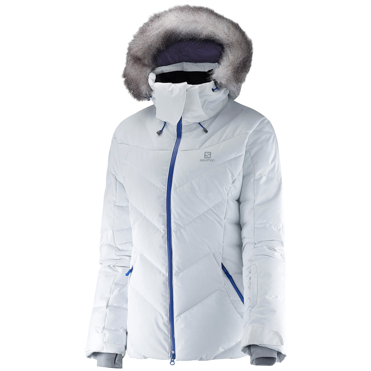 a2eb70948bb Salomon Icetown Down Jacket - Women's