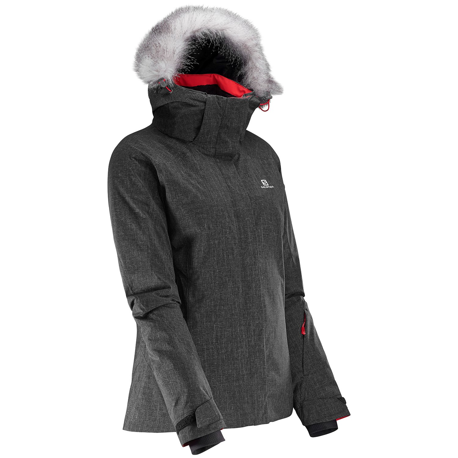 Salomon Brilliant + Jacket Women's