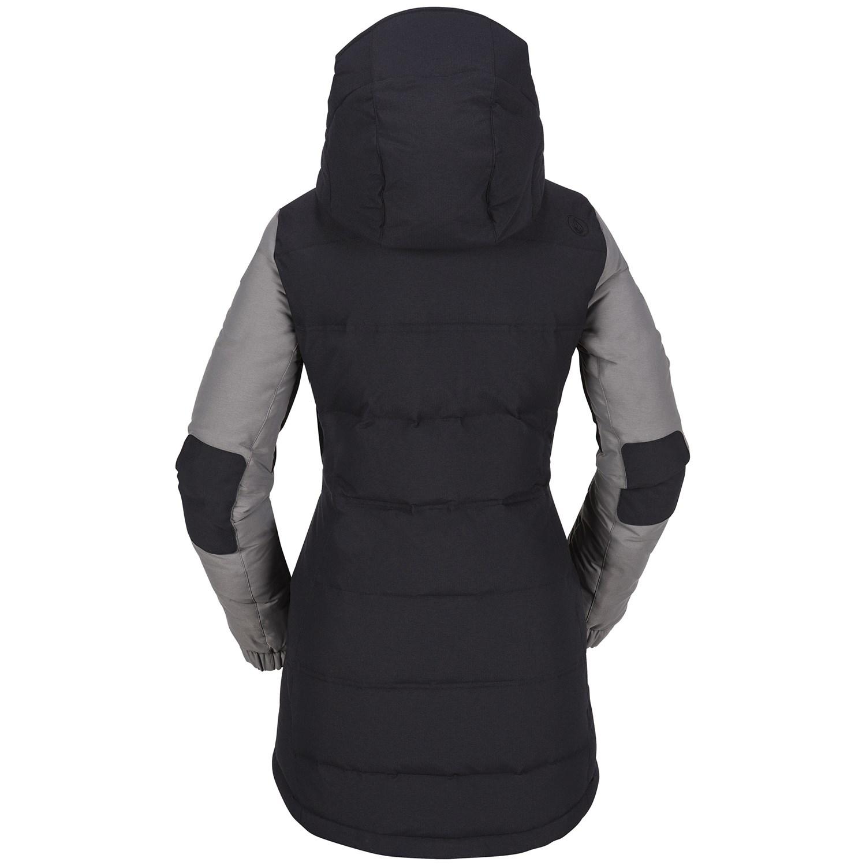 1cf5405effeb Volcom Elias Puff Down Jacket - Women s