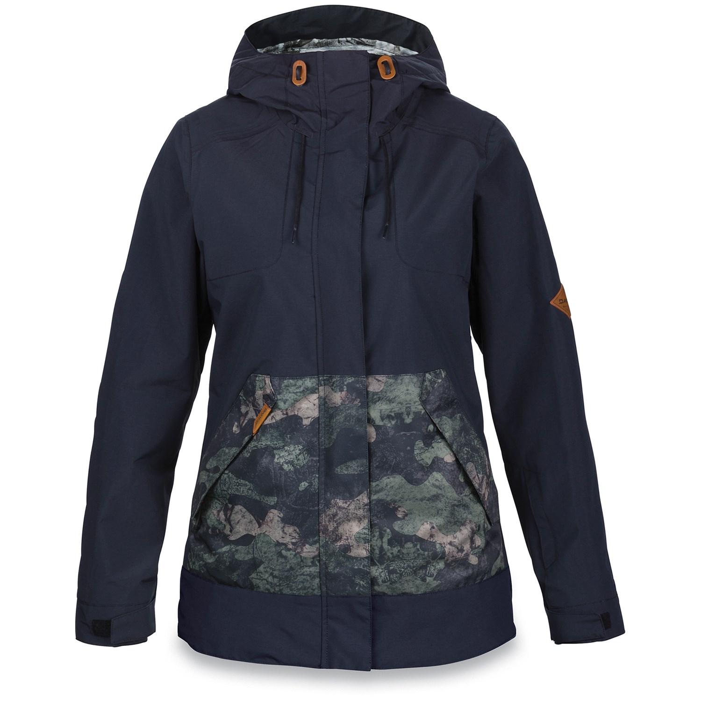 Women's Dakine Snowboard Jackets