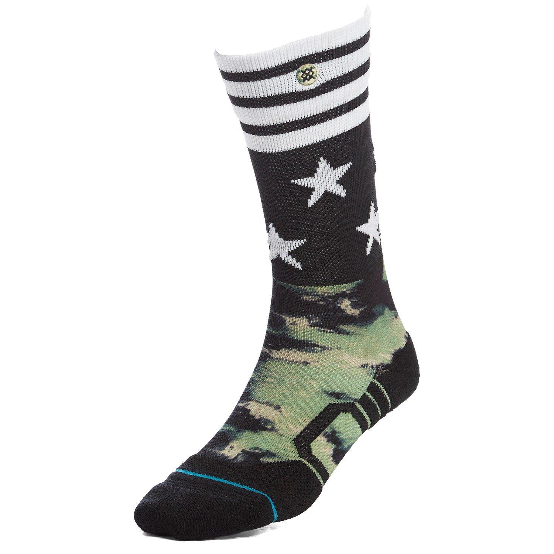 e7364f1c0482 Stance Bravo Snow Snowboard Socks