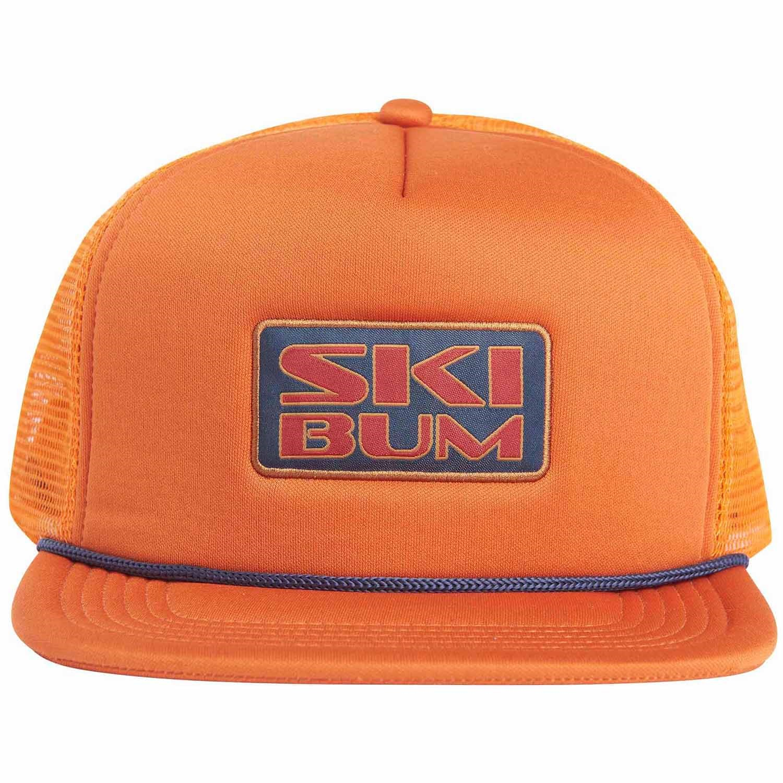 f4abd67cfde30 Flylow Ski Bum Trucker Hat
