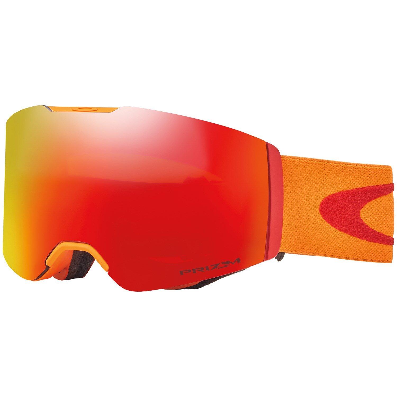 oakley fall line prizm lens