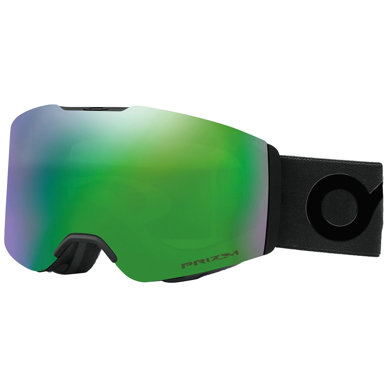 86bad489ca Oakley Fall Line Asian Fit Goggles