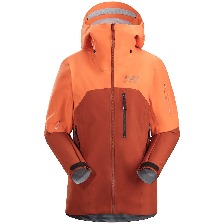 c35c7404 Arc'teryx Shashka Jacket - Women's | evo
