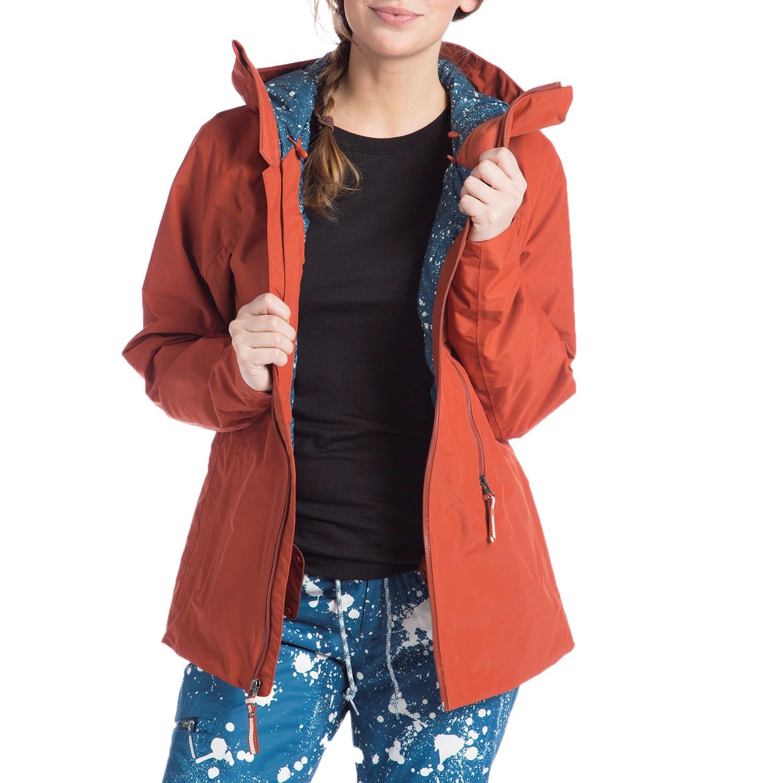 7437373c41f6 The North Face Struttin Jacket - Women s