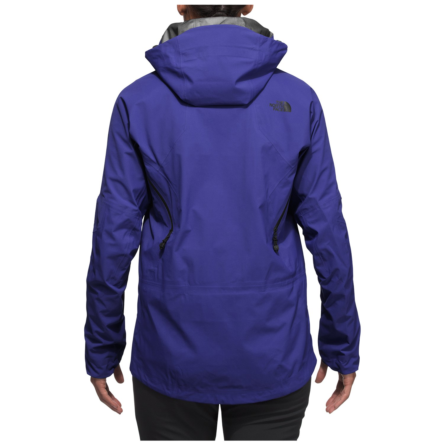 b8c793109ce7 ... hot the north face purist triclimate jacket womens evo bac89 17df0 ...
