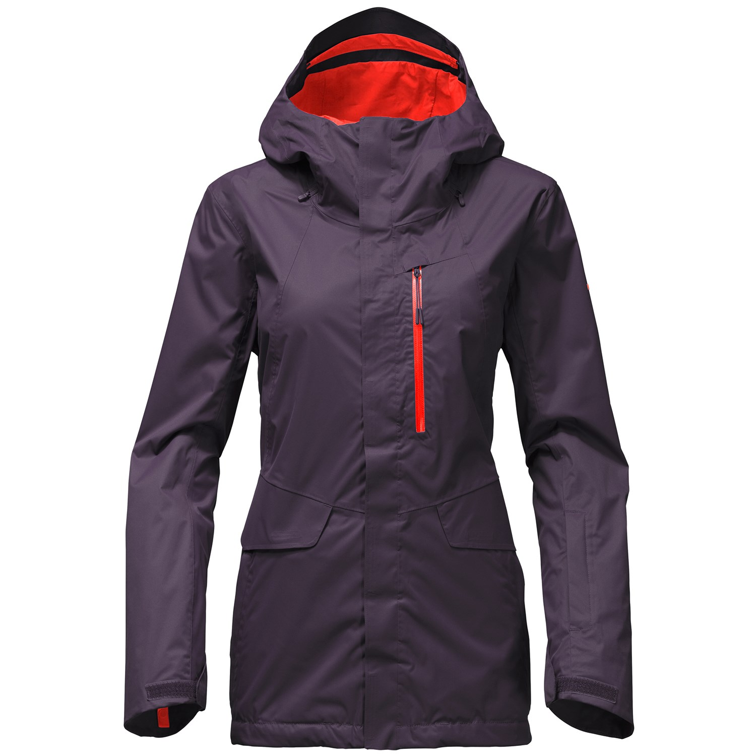 86ae53e5fd07 The North Face ThermoBall™ Snow Triclimate® Jacket - Women s