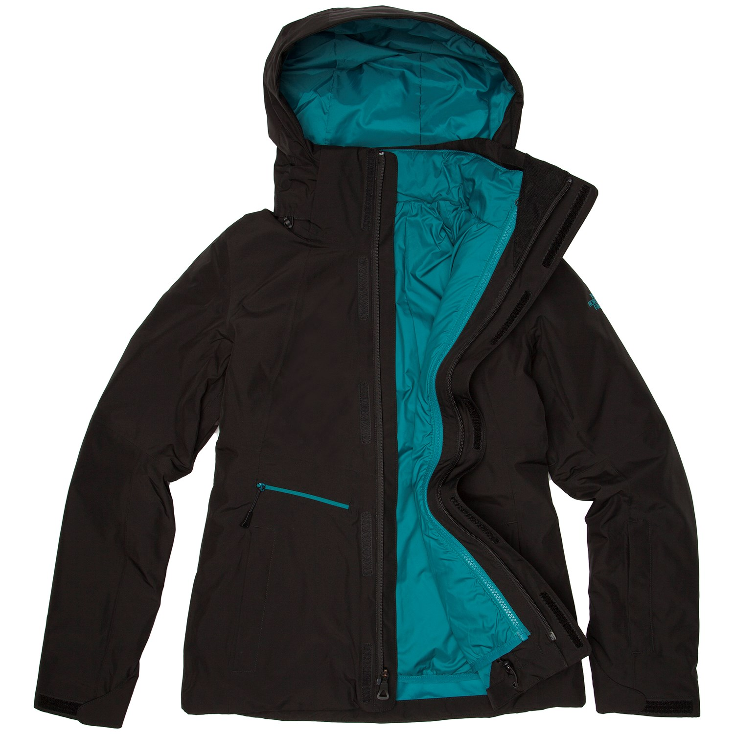 721be199db The North Face Garner Triclimate® Jacket - Women s