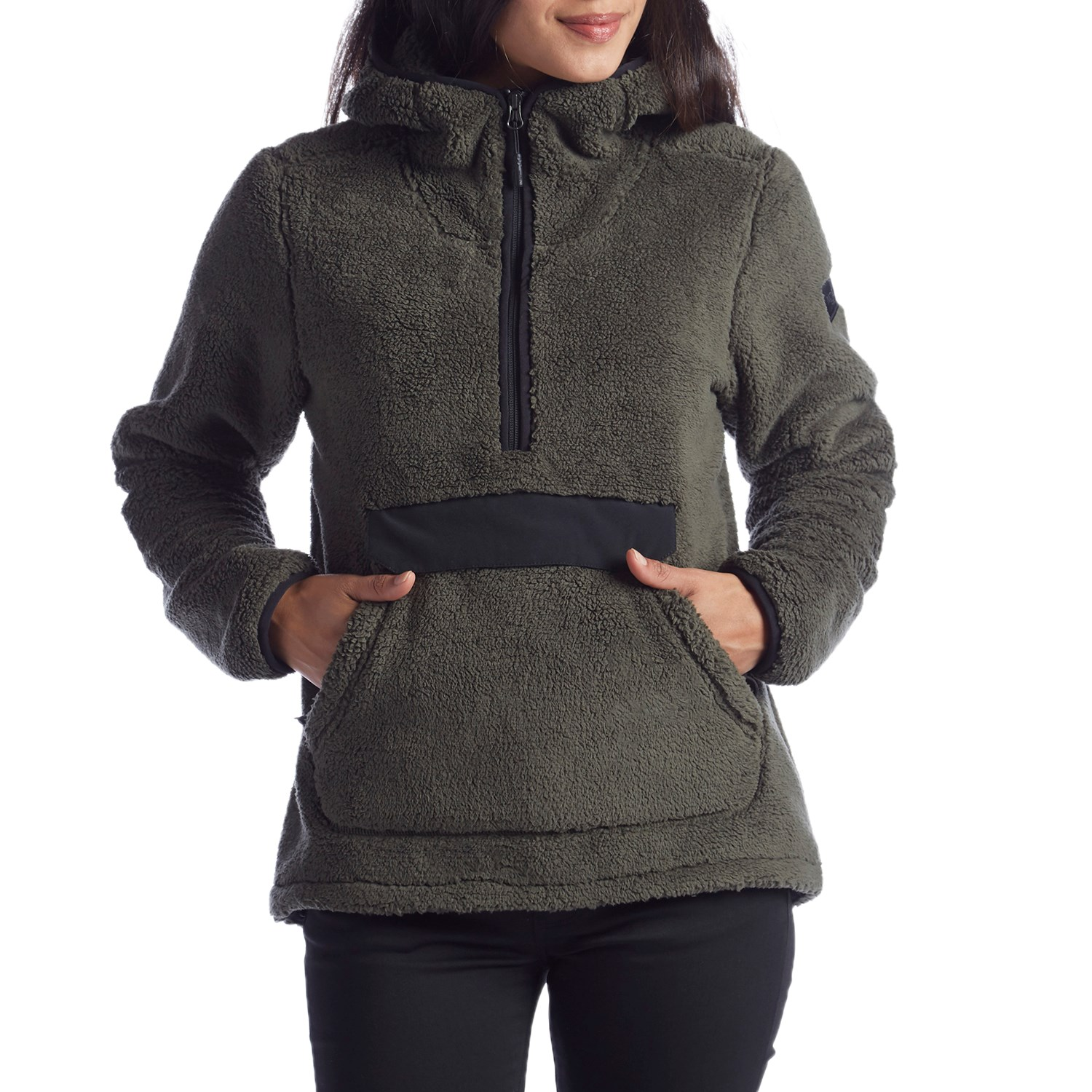 84d4646107 The North Face Campshire Pullover Hoodie - Women s
