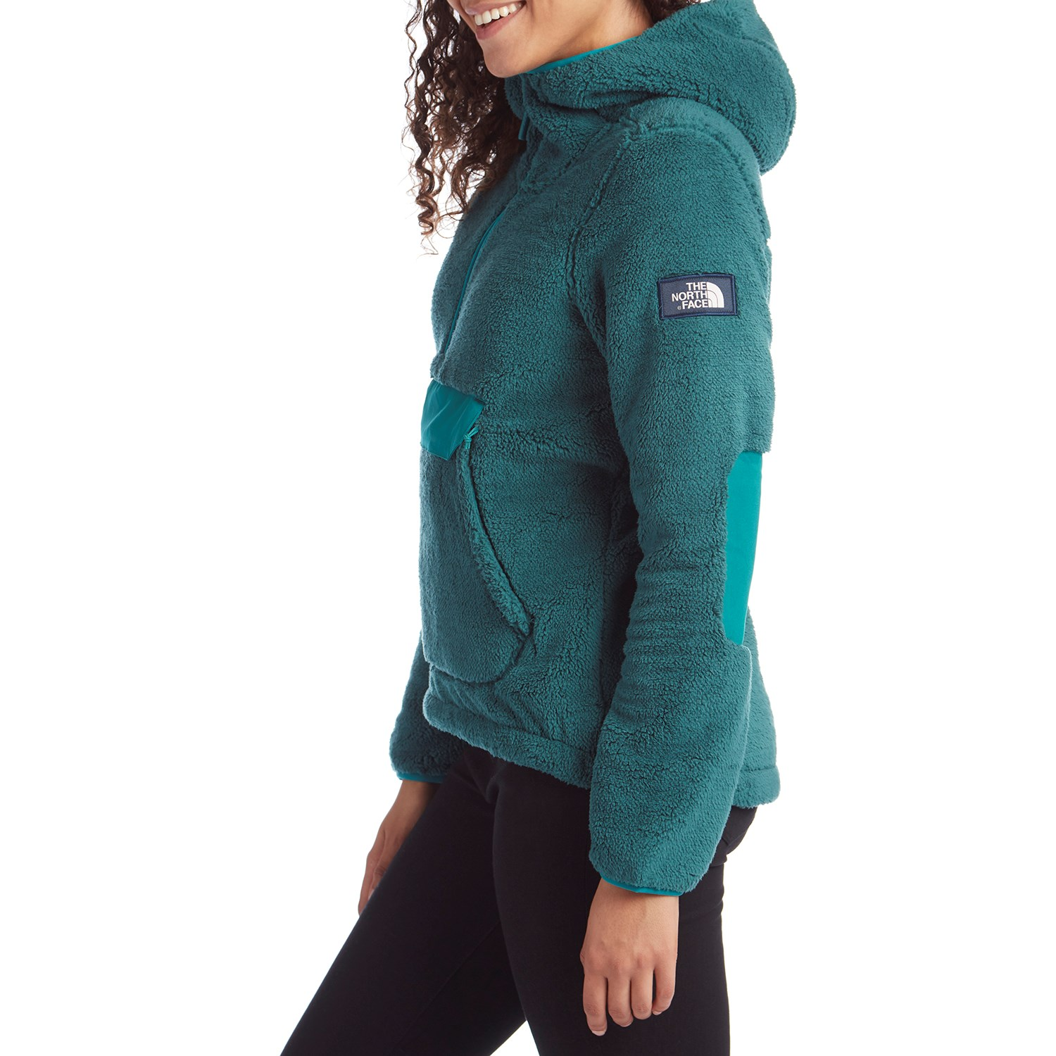615e6ef83 The North Face Campshire Pullover Hoodie - Women's