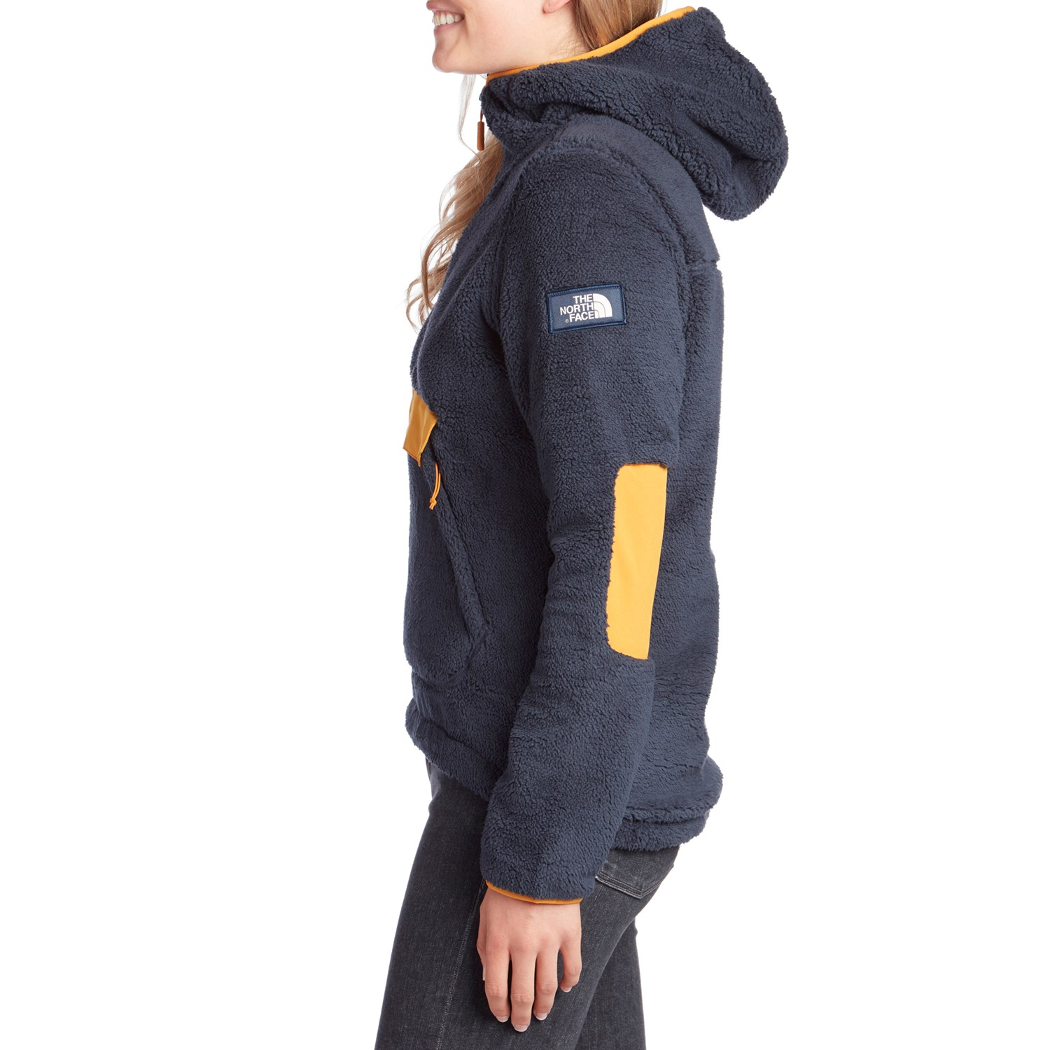9357f8dc3 The North Face Campshire Pullover Hoodie - Women's