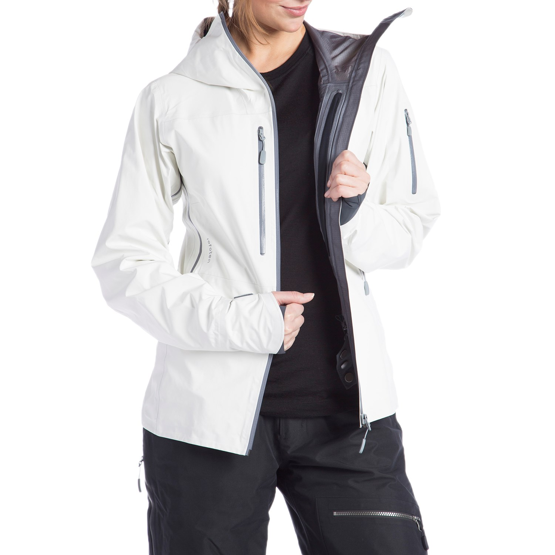 6157be1d7ff Norrona Lofoten GORE-TEX Pro Jacket - Women s