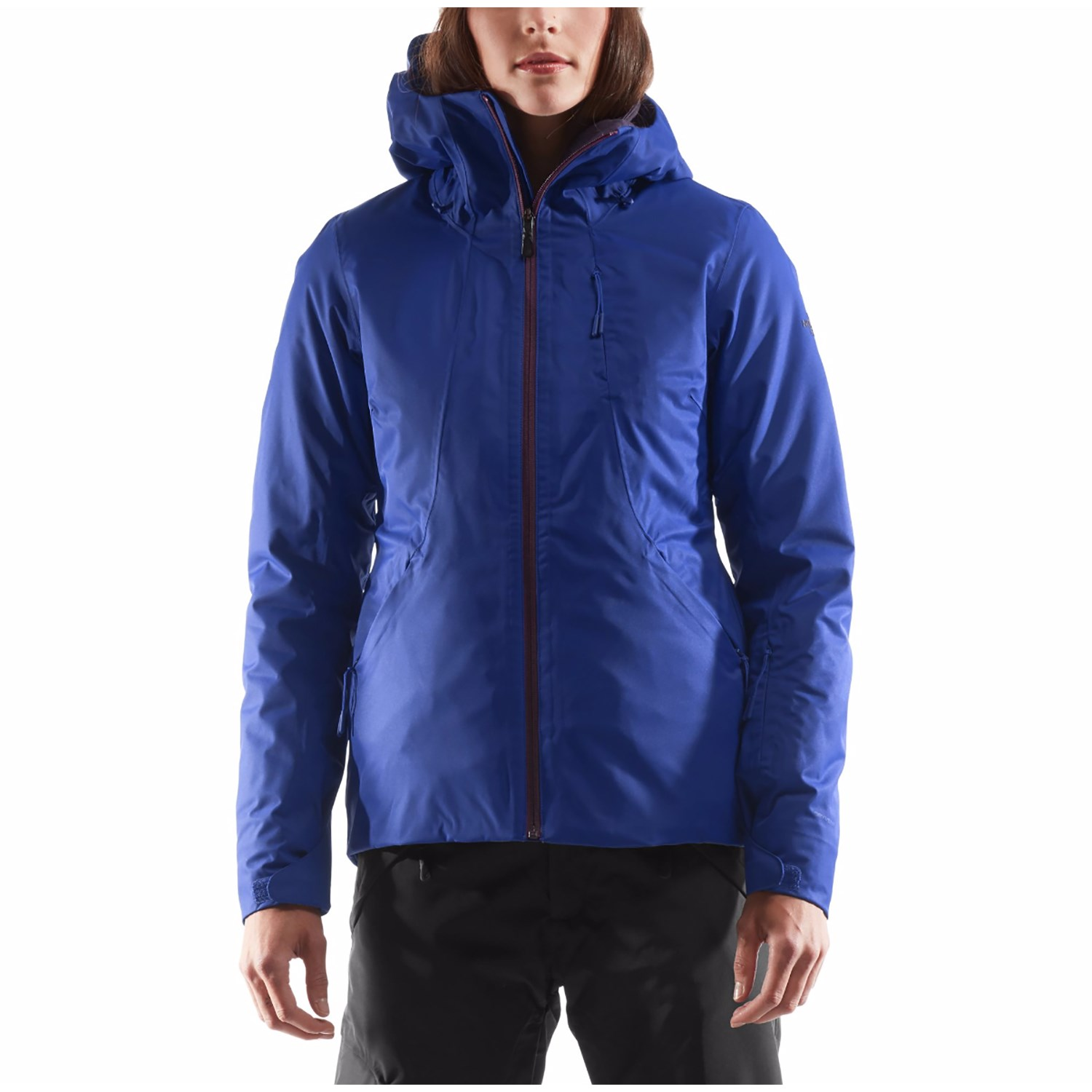 034865a21052 The North Face Clementine Triclimate Jacket - Women s