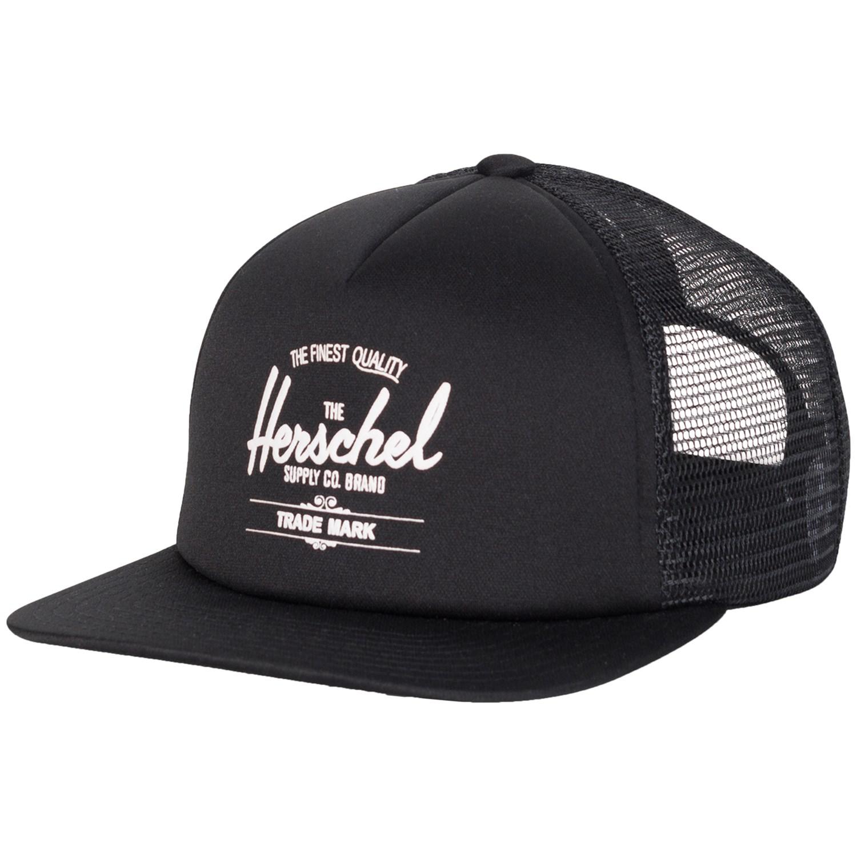 420d86d76 Herschel Supply Co. Whaler Mesh Hat