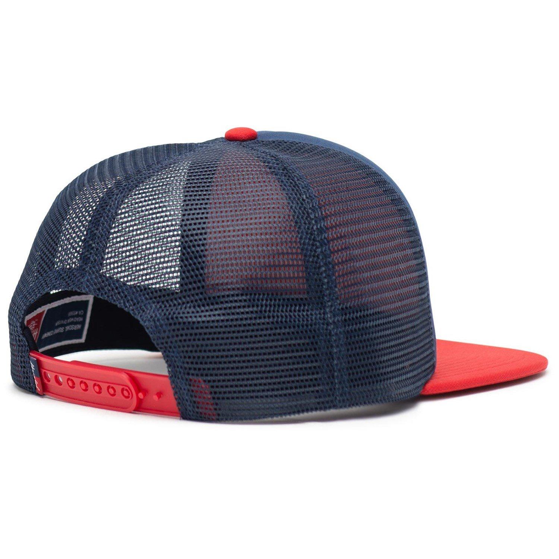 a3cf10a268963 Herschel Supply Co. Whaler Mesh Hat