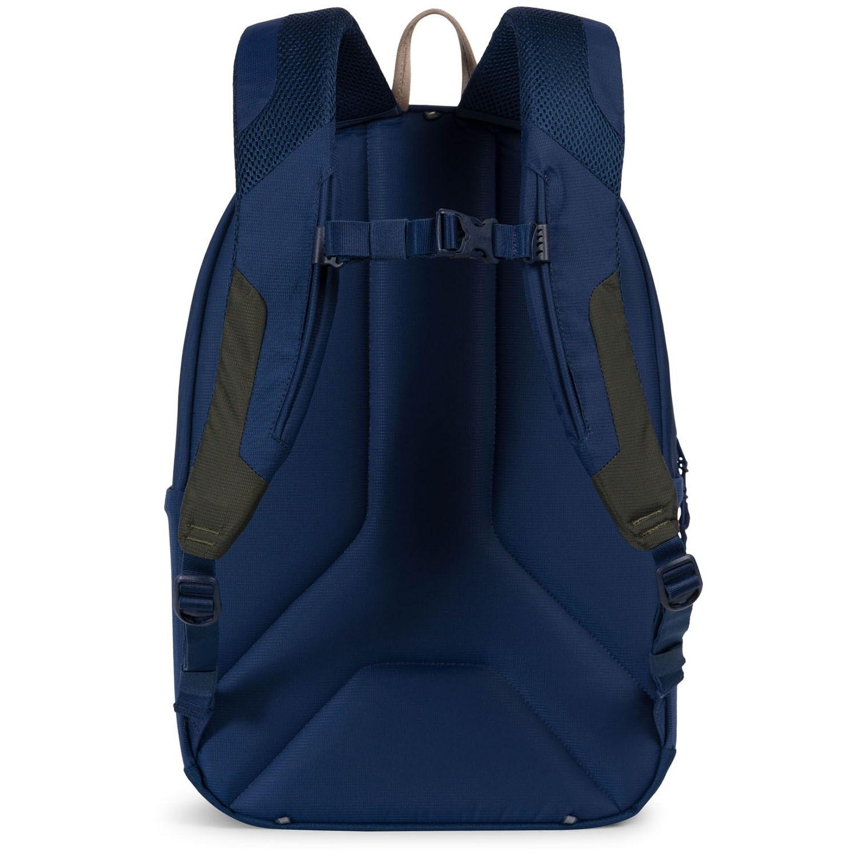b014492df Herschel Supply Co. Rundle Backpack | evo