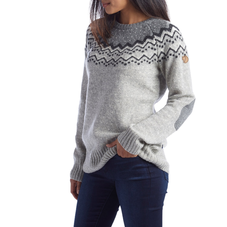 a5d34e6346e9 Fjällräven Övik Knit Sweater - Women s