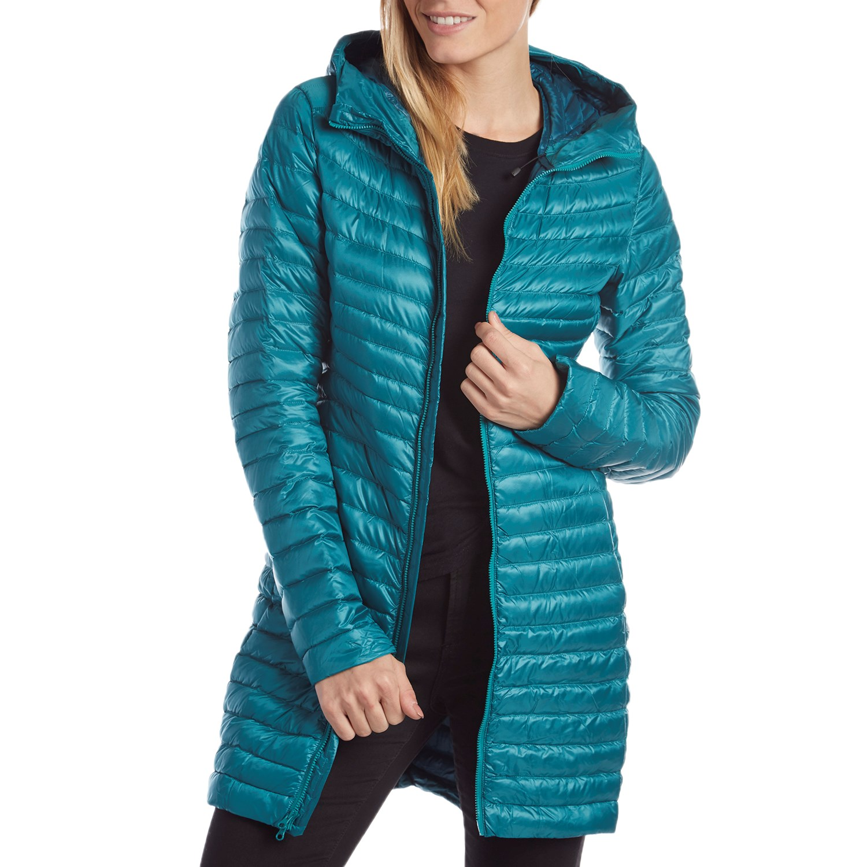Arc teryx Nuri Coat - Women s  e6e9f27e1