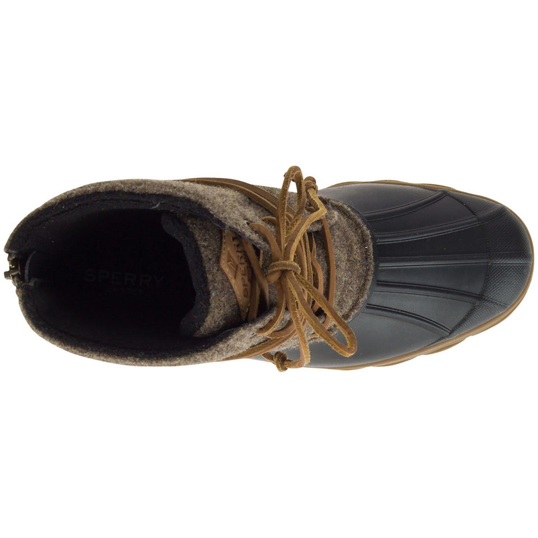 6992715346dd Sperry Top-Sider Saltwater Wedge Tide Wool Boots - Women s