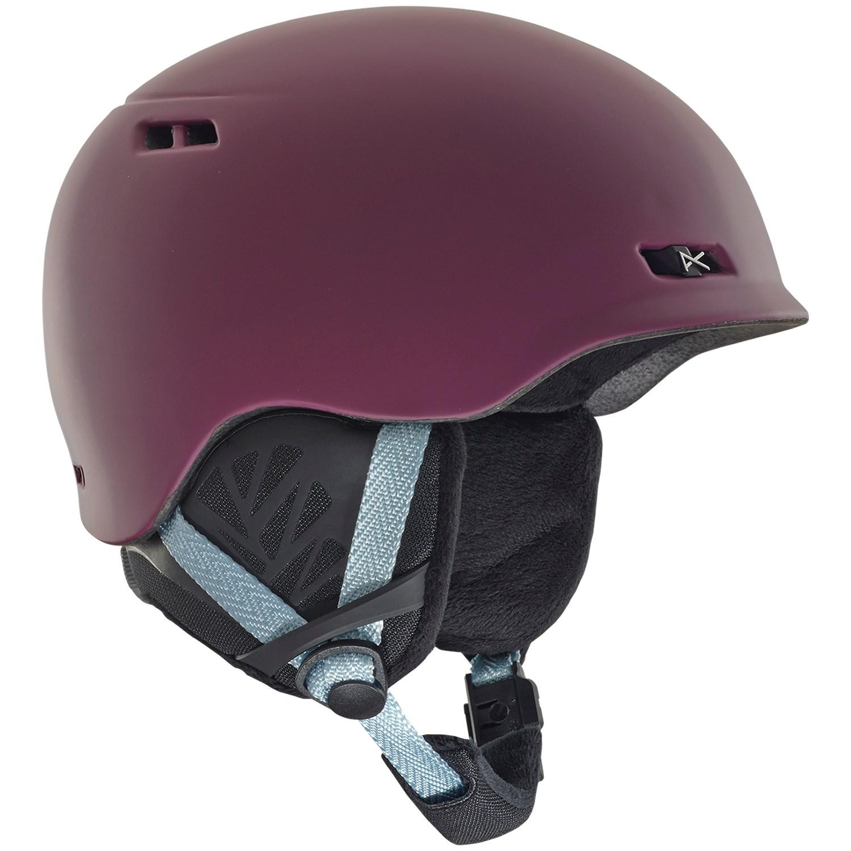 Anon Griffon Helmet - Women s  65d888aaedc