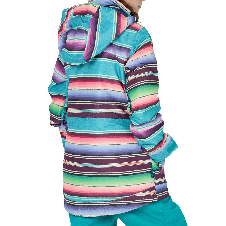 55c5349dea Burton Elstar Parka Jacket - Big Girls'