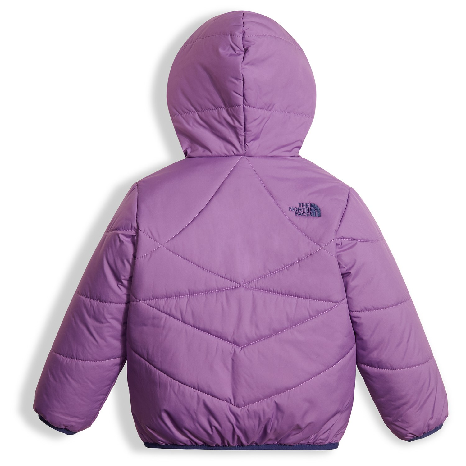 44ef52aa0 The North Face Reversible Perrito Jacket - Big Girls' | evo
