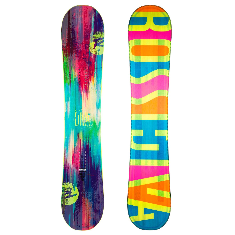 Womens rossignol snowboard size chart rossignol diva lf snowboard womens 2018 34996 geenschuldenfo Gallery
