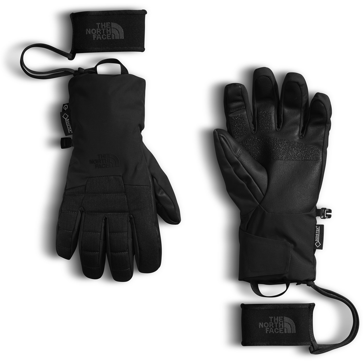 d66fbd749 The North Face Montana GORE-TEX SG Gloves