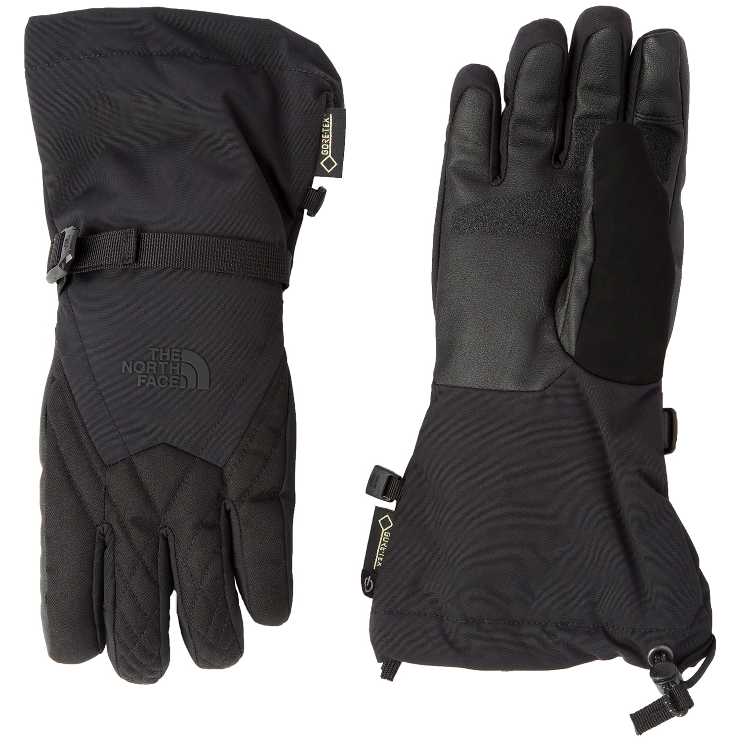 949a32cca The North Face Montana GORE-TEX Gloves - Women's