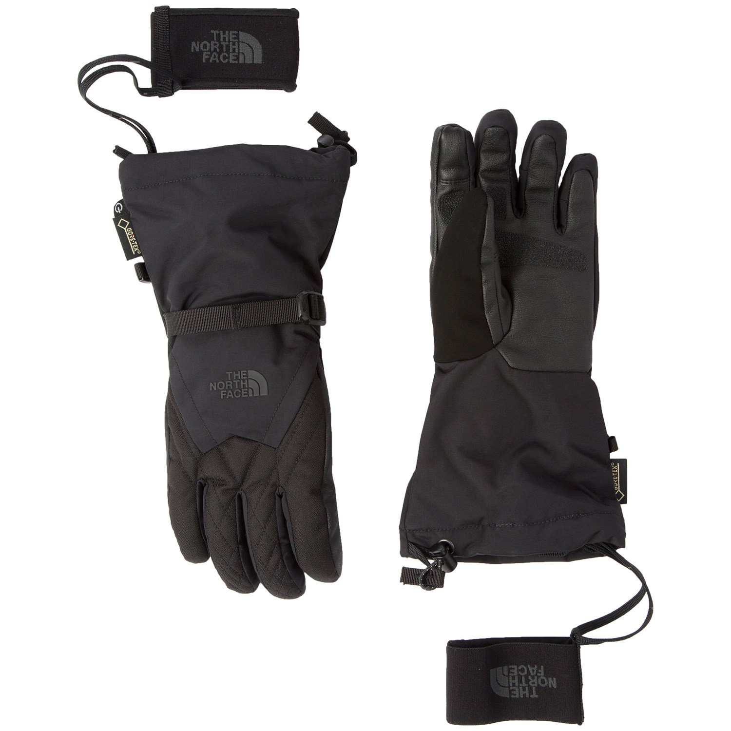 93c523ce3 The North Face Montana GORE-TEX Gloves - Women's