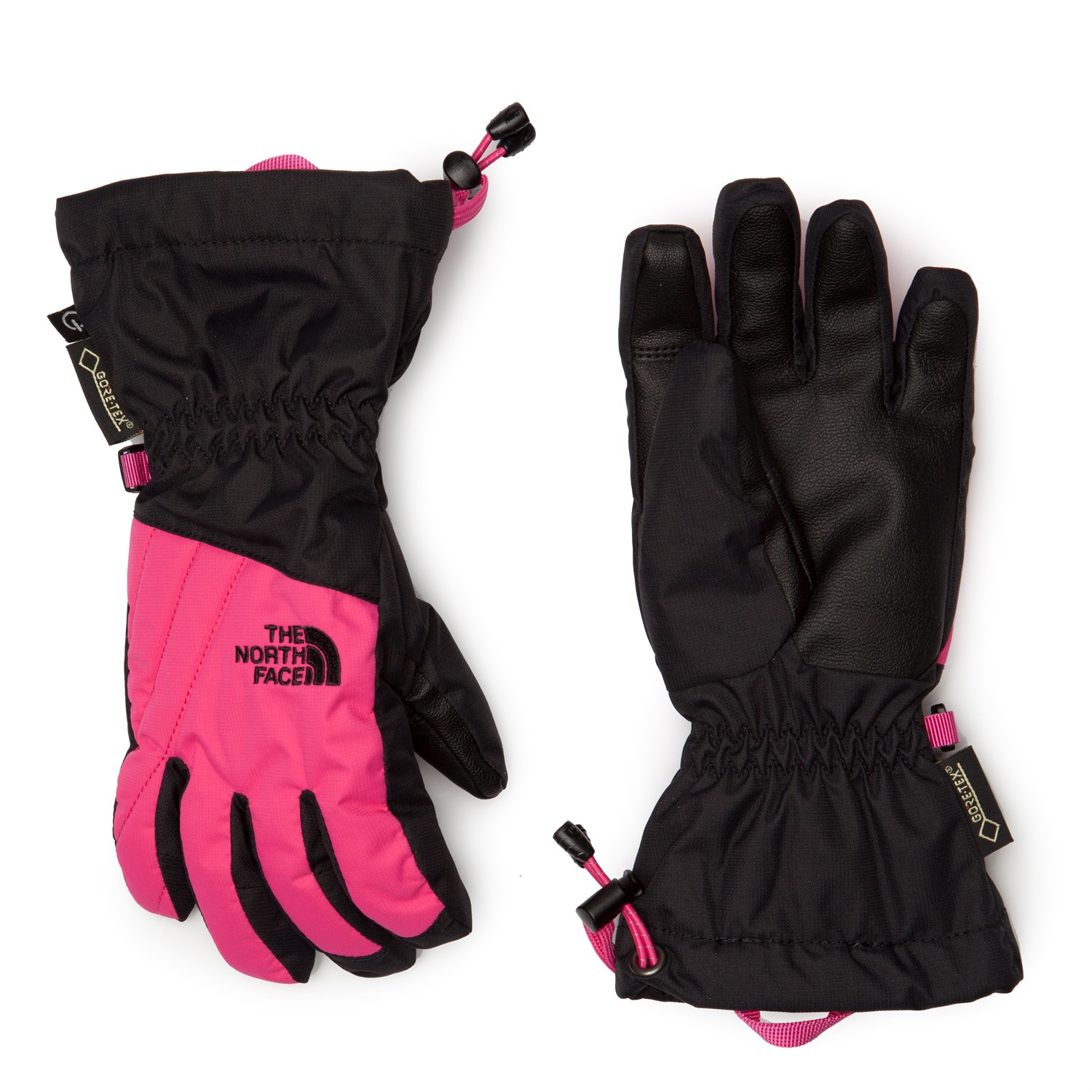 The North Face Montana Gore-Tex® Gloves - Big Kids   d35271016
