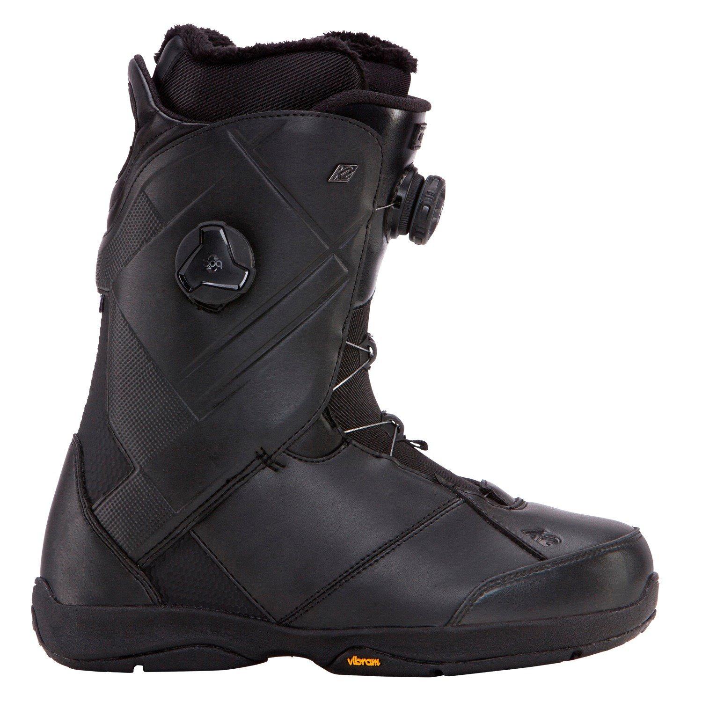 K2 5150 Brigade White Pink Heart Girls Snowboard Boots Sizes 5 6