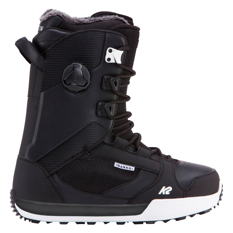 K2 Darko Snowboard 2018evo Darko Boots Boots K2 Snowboard xQCtrdsh