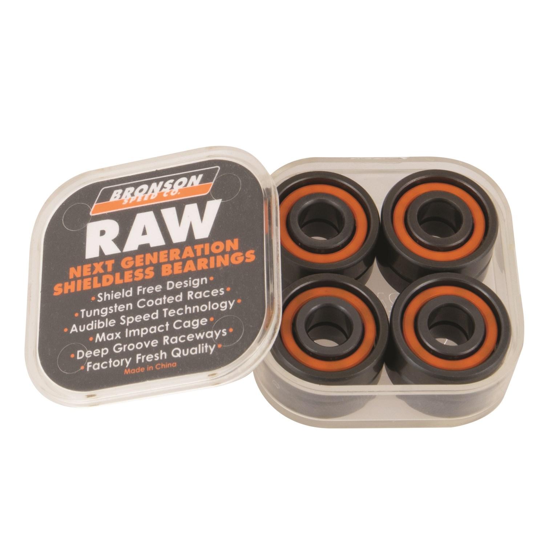 Raw Skateboard Bearings  39.95 0c987310247