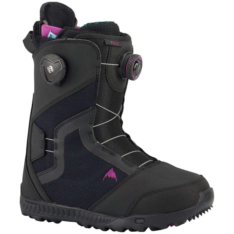 ca7488db5f3 Burton Felix Boa Snowboard Boots - Women s 2018