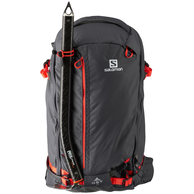 meilleures baskets a7a57 5d8ef Salomon QST 30 Backpack